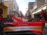 Estado del sindicalismo internacional en el último año