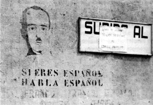 Habla-español