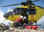 ¿Cobrar por los rescates de montaña?