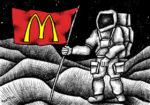 Ciudadanos o la Mc Donalización del político por la vía de la comunicación política