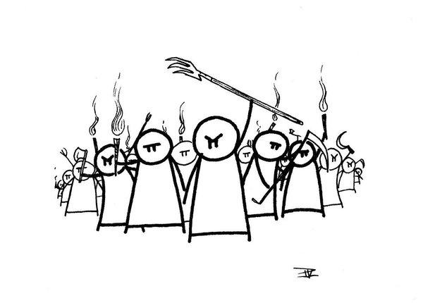 El triunfo de la antipolítica