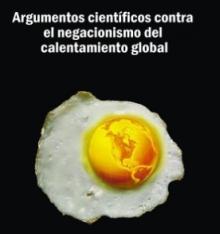 Memoria de un año de debate blogosférico con los negacionistas del calentamiento global antropogénico