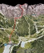 Ascensión al Montmalús (2.782 m)