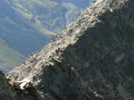 Planificando el riesgo en montaña II: Algunos de los peligros de la alta montaña – caídas y desprendimientos