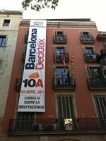 """Yo voté en el """"Barcelona Decideix"""" y algunas reflexiones extras al respecto"""