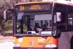 La línea 133: Un autobús para mejorar la movilidad del Carmelo que refuerce y mejore la línea 24