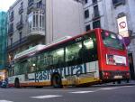 La asamblea del bus 24 marca un rechazo al 133