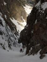 Mis proyectos alpinísticos para la próxima temporada