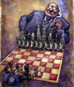 El resultado que van a temer el establishment y el que van a mirar en Europa este 27S
