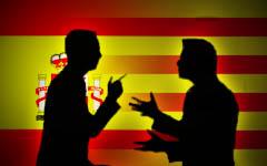 No tengan miedo españoles, en Cataluña no está pasando nada