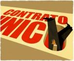 Apliquemos el principio del martillo al mercado laboral, el contrato único