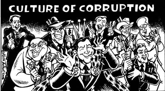 Creación de riqueza y confianza I, no se trata tanto de la confianza en general sino hacia las instituciones
