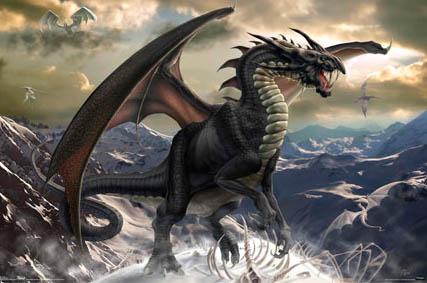 dragon-art