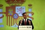 """El cambio de paradigma del PSOE hacia el nacionalismo banal, de la España plural al """"Más España"""""""
