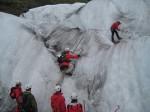 Planificando el riesgo en montaña I: la horquilla de riesgo aceptable