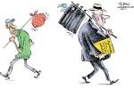 La demagogia en campaña II: Andalucía paraiso fiscal