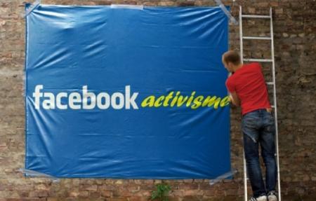 facebookactivisme