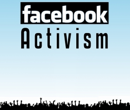 facebooktivism