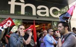 FNAC, crónica de una huelga sin trabajadores