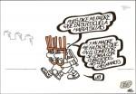 Zeitgeist antisindical III: la huelga de enseñanza en Madrid