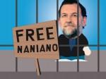 Frikidespropósitos de campaña del PP, la denuncia a NanianoRajoy y la canción casposa valenciana