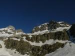 ¡¡¡Aludes en primavera!!! Vamos a ciegas en el Pirineo