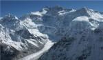 El IPCC no es infalible, evidentemente, aún así los glaciares del Himalaya están en claro retroceso