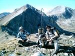 Ascensión al Gra de Fajol Gran (2708 m) y Petit (2563 m)