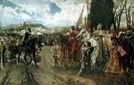 La hoja de ruta a ninguna parte del pacto de Granada