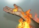 """100 errores del bloguero. Error 12: Escribir con """"las manos calientes"""""""