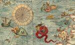 Hic sunt dracones de nuestro mapa mental