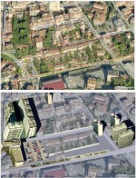 Respondiendo al ciberactivismo contra el PGM del Carmel: Sector de Dante-Llobregós será un espacio verde, abierto y público