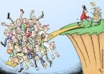 ¿La desigualdad de ingresos ha causado la crisis o solo la amplifica?