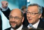 No votar a favor de Juncker como presidente de la Comisión Europea