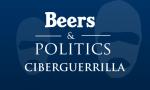 Mañana Viernes, participo como ponente en el Beers&Politics, hablando sobre la ciberguerrilla