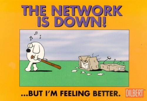 netdowns
