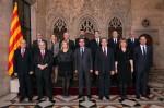 El nou govern de la Generalitat, repiten los responsables de las retallades