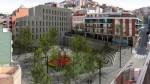 Neix la nova plaça del Carmel, una mostra del que serà el futur PGM del Carmel