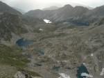 Ruta de alta montaña: Espot – Estanys de Peguera – Colomina – Vallfosca: un treking con encanto
