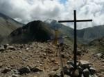 Ascensión al Pic de l'Infern (2869 m) pasando por el Bastiments y el Fresser: una ascensión redonda