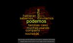 Análisis del hashtag #NochebuenaconPodemos o como hasta un partido muy organizado en la red puede pegársela con un hashtag