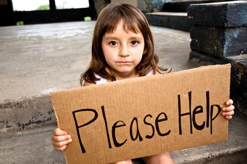 Inversión de prioridades para la izquierda: Los verdaderos pobres son los niños y los adultos jóvenes