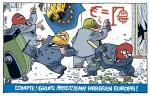 Consecuencias de la reforma laboral: bloqueo en la negociación de los convenios y mayor conflictividad laboral
