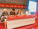 Ciberactivistas y organizaciones políticas (I)
