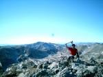 Ascensión al Puig Pedròs (2.914m)