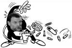 Rajoycleto agente secreto y las tramas de espionaje de pacotilla