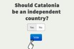Los independentistas somos suficientes para ganar plebiscitarias pero no para ganar referéndums