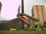Plaça de la República y el derecho a la identidad de un barrio