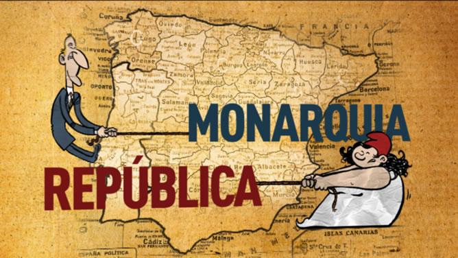republica-monarquia