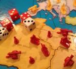 Teoría de juegos y conflictos en las organizaciones políticas